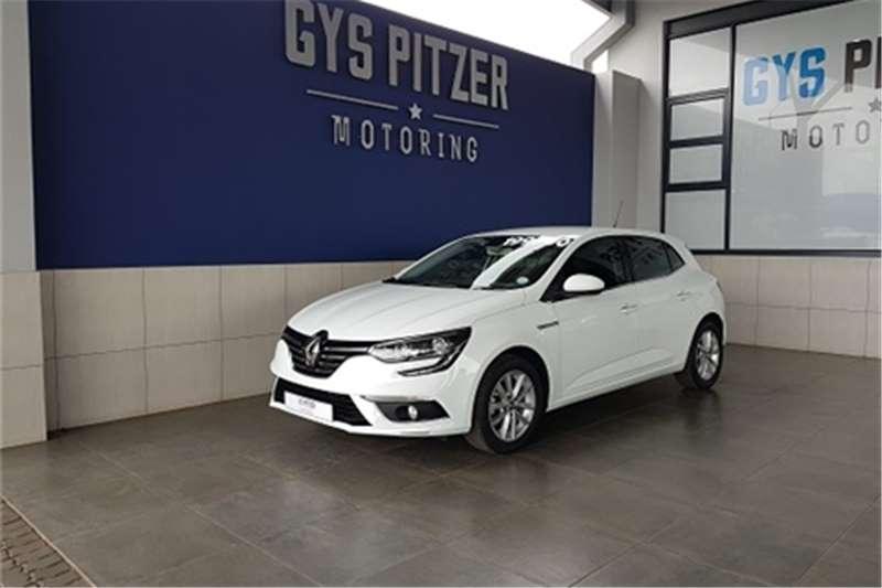 Renault Megane hatch 84kW Dynamique 2017