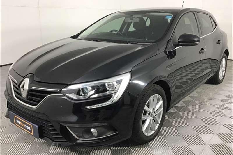 Used 2018 Renault Megane hatch 84kW Dynamique