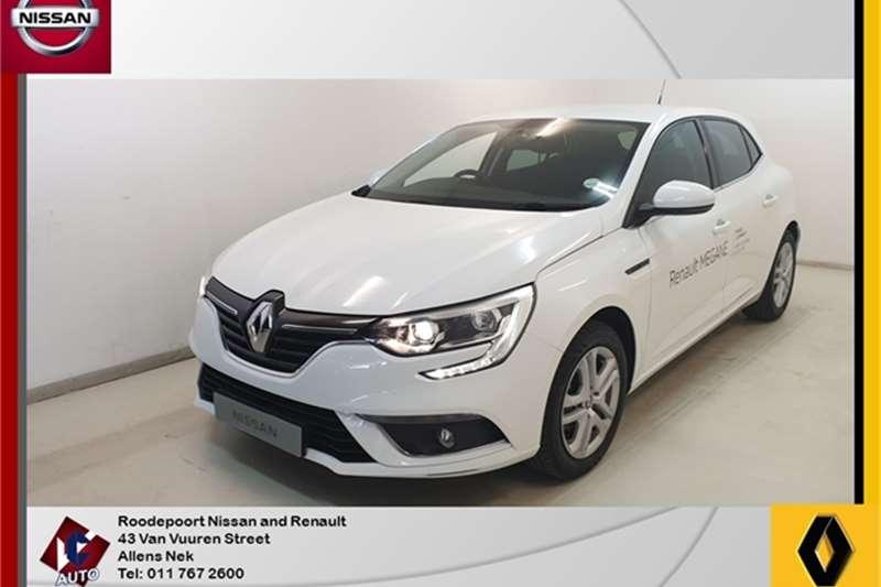 2019 Renault Megane hatch MEGANE IV 1.6 EXPRESSION