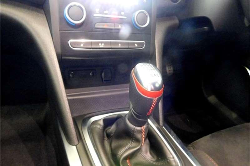 Renault Megane Hatch MEGANE IV RS 280 CUP (5DR) 2020