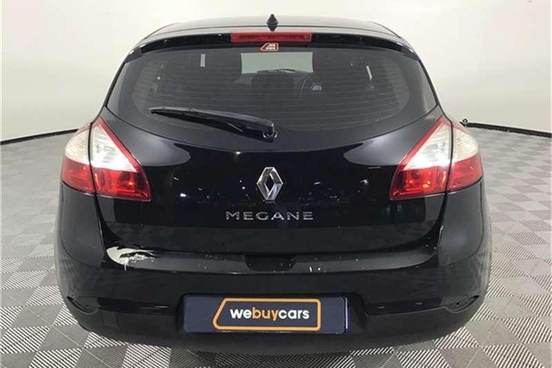 2014 Renault Megane 1.6 Expression