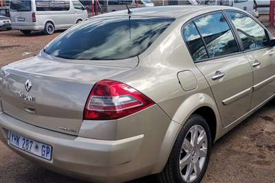Used 2008 Renault Megane II