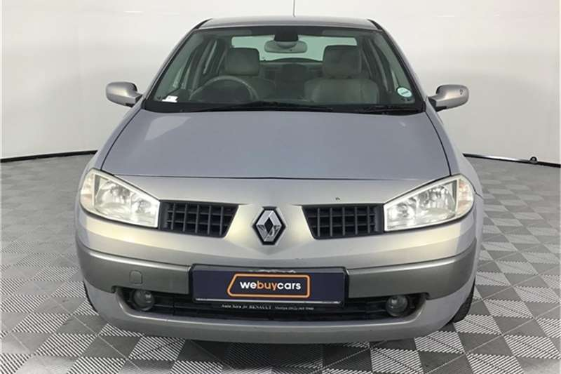 Renault Megane II 2005