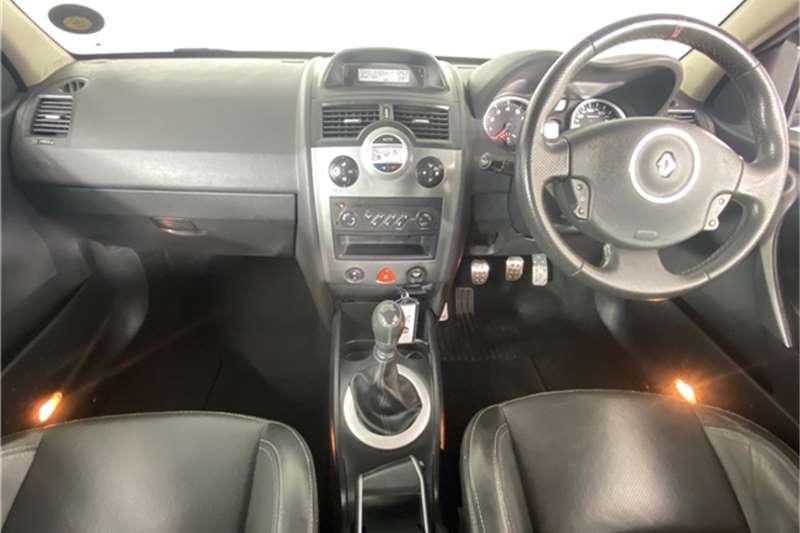 Used 2006 Renault Megane II