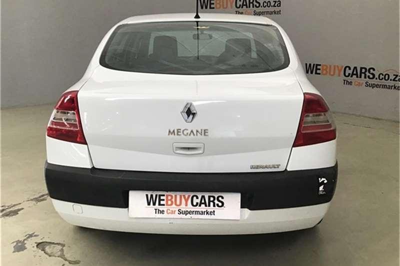 2006 Renault Megane II