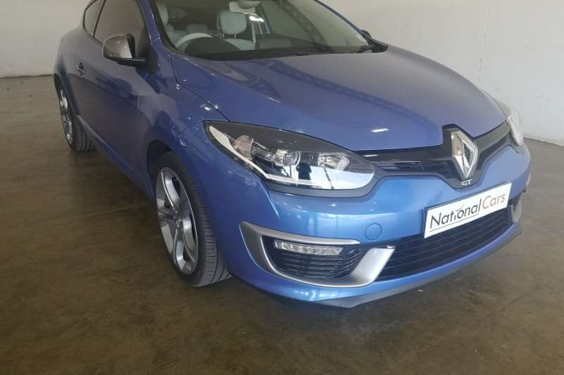 Renault Megane lll 2.0T GT COUPE 3DR 2015