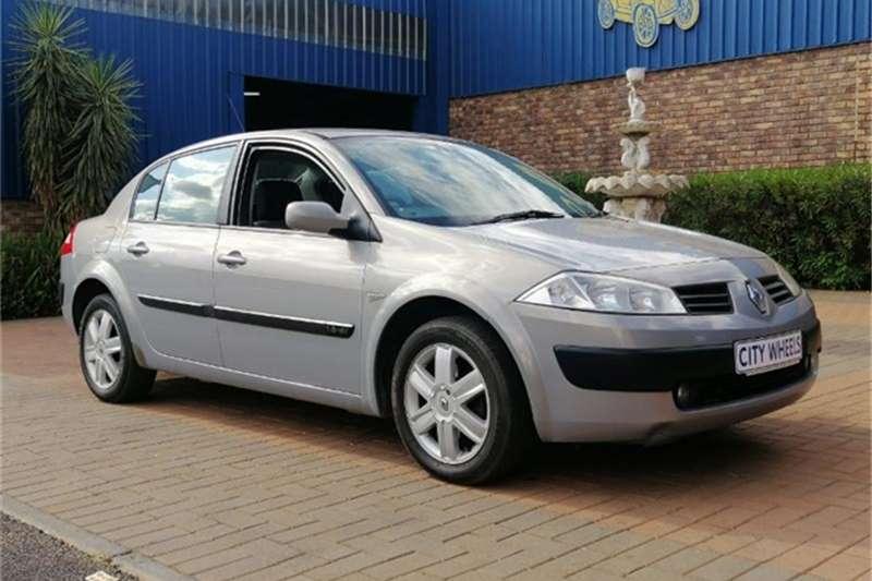 Used 2005 Renault Megane