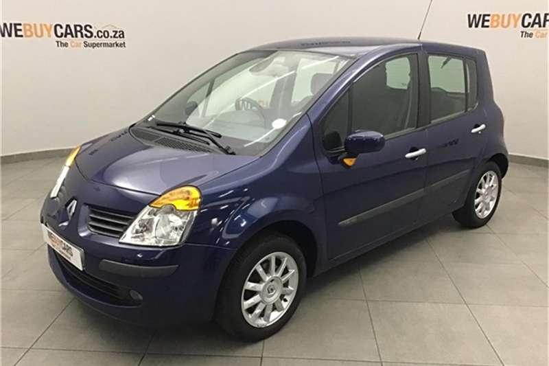 Renault Modus 1.4 Dynamique 2005
