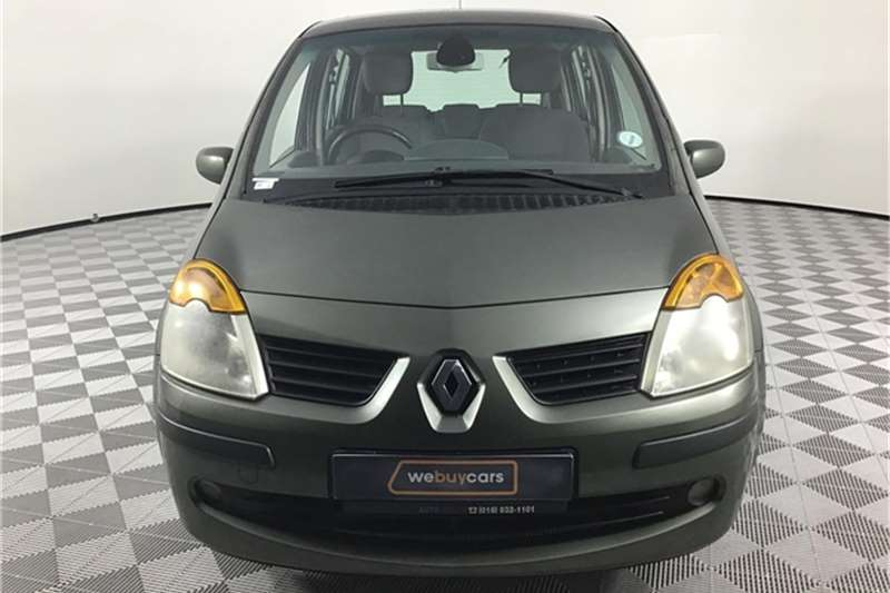 Renault Modus 1.4 Dynamique 2006
