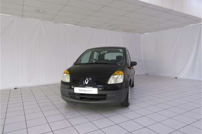 Renault Modus 1.4 Expression 2005