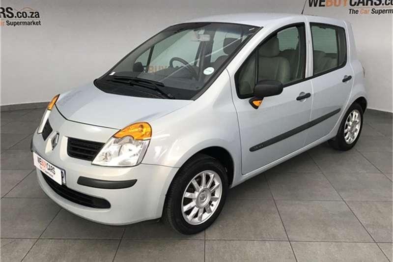 Renault Modus 1.4 Expression 2008
