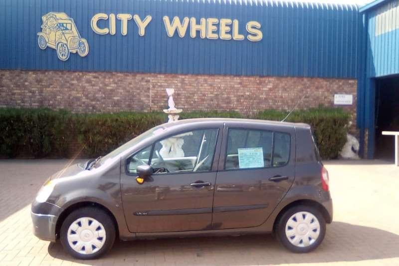 2006 Renault Modus 1.4 Expression