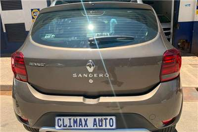 Renault Sandero 0.9 2019
