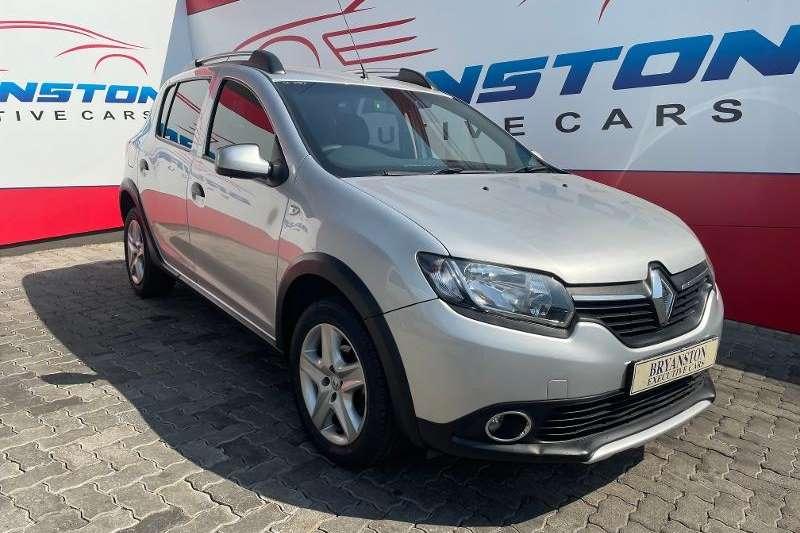 Used 2017 Renault Sandero