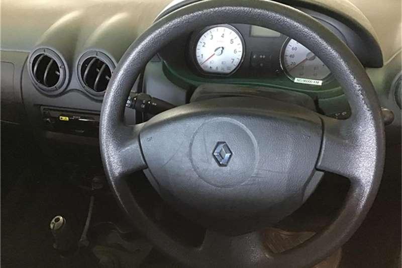 Renault Sandero 1.4 Ambiance 2011