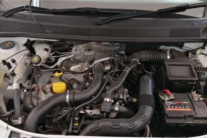 Used 2014 Renault Sandero 1.4 Ambiance