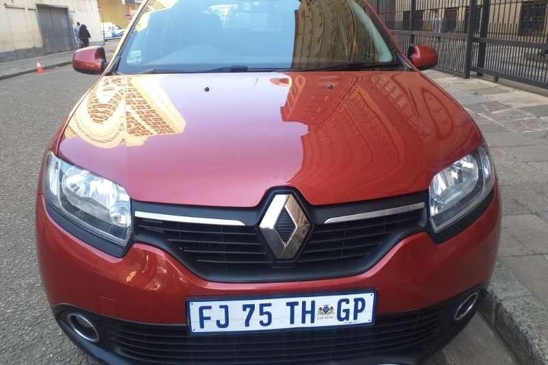 Used 2016 Renault Sandero 1.4 Ambiance