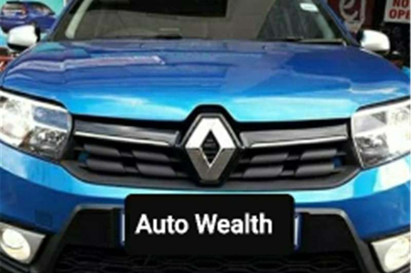 Renault Sandero 1.4 Ambiance 2018