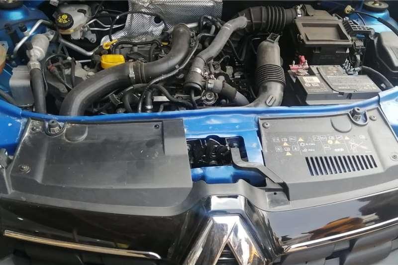 Used 2018 Renault Sandero 1.4 Ambiance