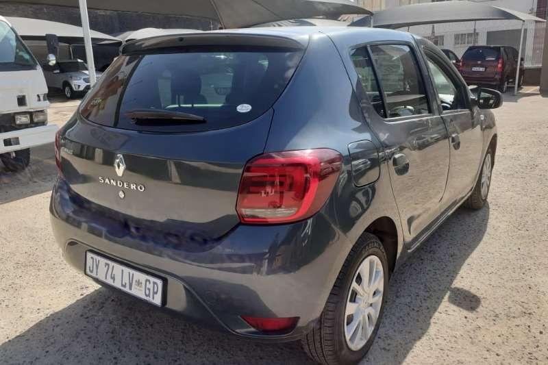 Used 2019 Renault Sandero 1.4 Ambiance