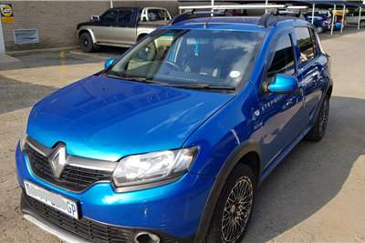Renault Sandero 1.4 Play 2015