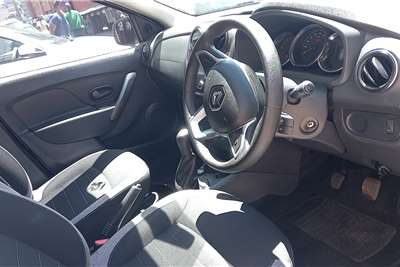 Renault Sandero 1.6 2018