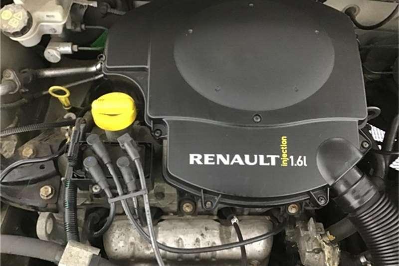 Renault Sandero 1.6 Cup 2010