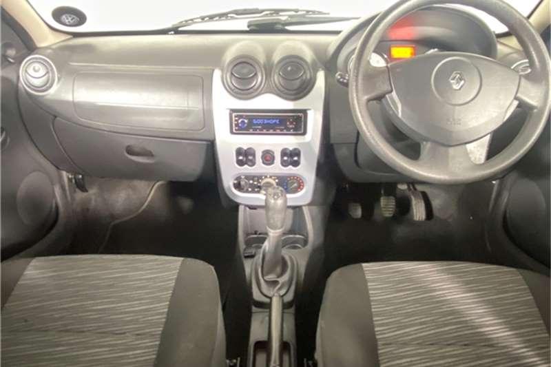Used 2013 Renault Sandero 1.6 Cup