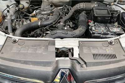 Renault Sandero 1.6 Dynamique 2016
