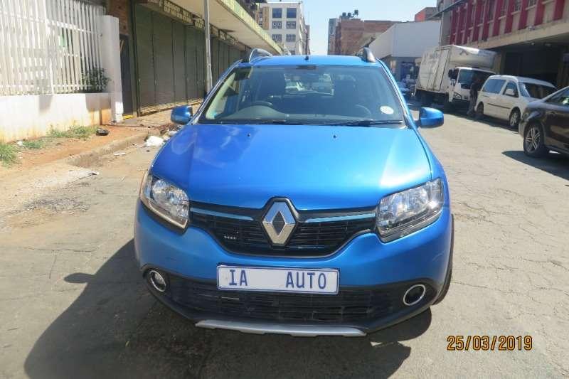 Renault Sandero 1.6 Dynamique 2017