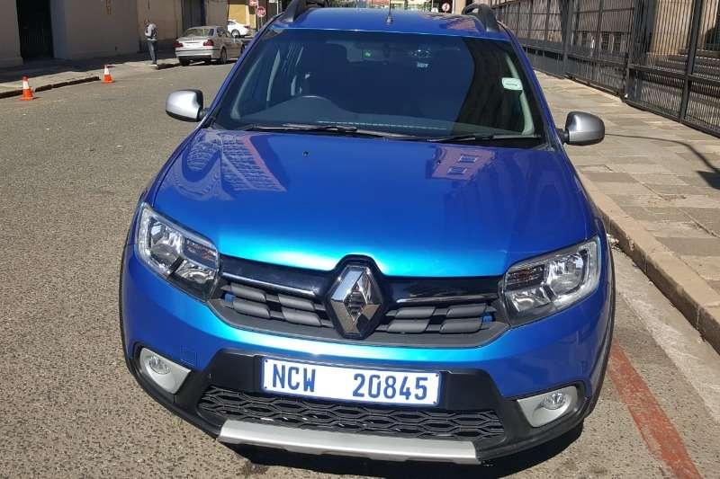Used 2018 Renault Sandero 1.6 Dynamique
