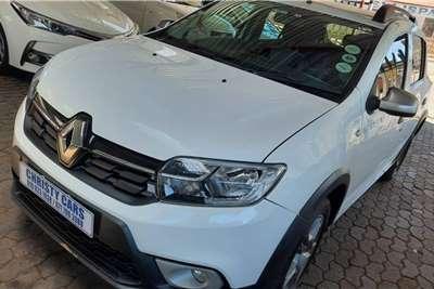 Renault Sandero 1.6 Dynamique 2018