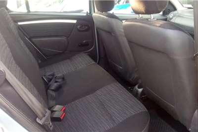 Used 2010 Renault Sandero 1.6 Expression