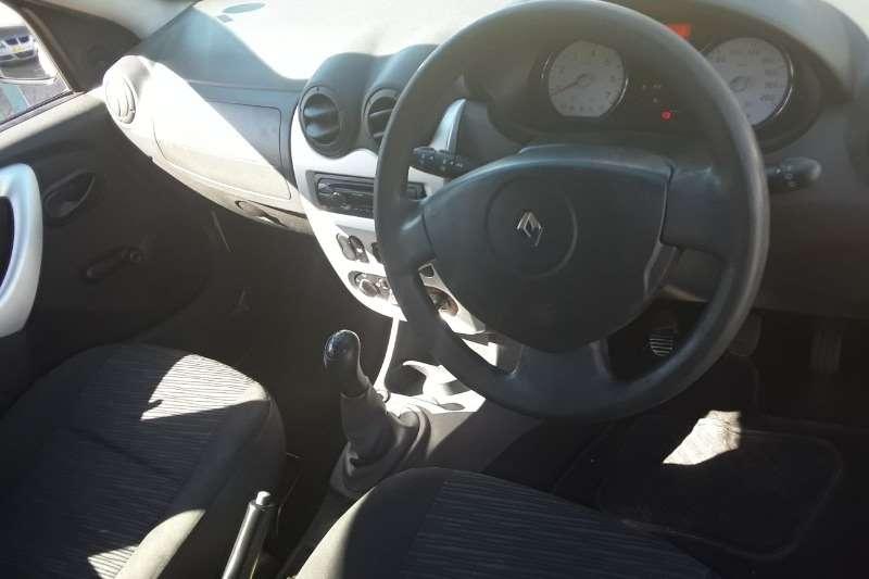 2011 Renault Sandero