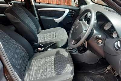 Used 2010 Renault Sandero 1.6 Stepway