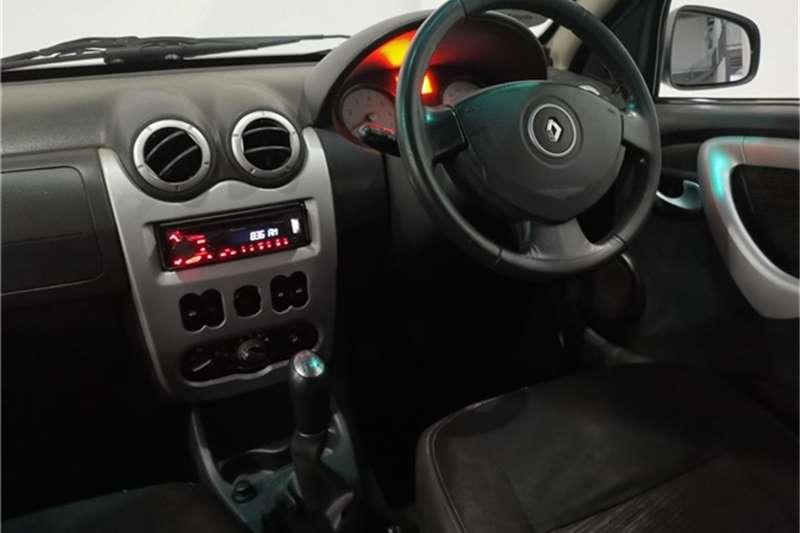 Used 2013 Renault Sandero 1.6 Stepway