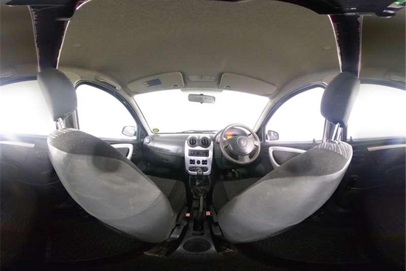 2013 Renault Sandero Sandero 1.6 Stepway