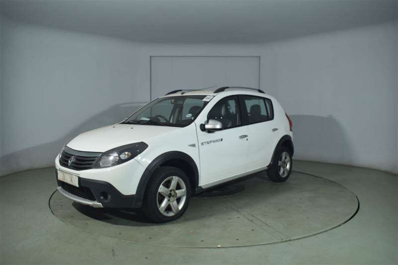 Renault Sandero 1.6 Stepway 2014