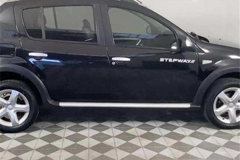 2014 Renault Sandero Sandero 1.6 Stepway