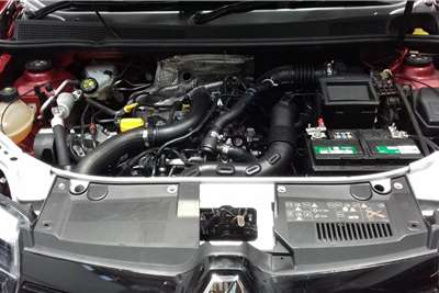 Renault Sandero 1.6 Stepway 2017