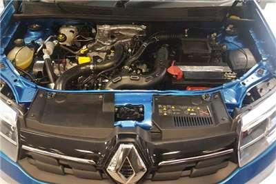Renault Sandero 1.6 Stepway 2018