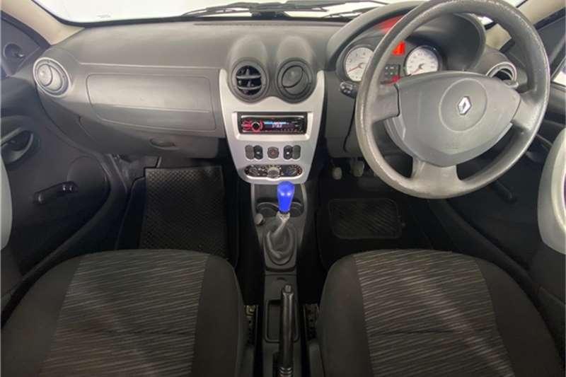 Used 2010 Renault Sandero 1.6 United