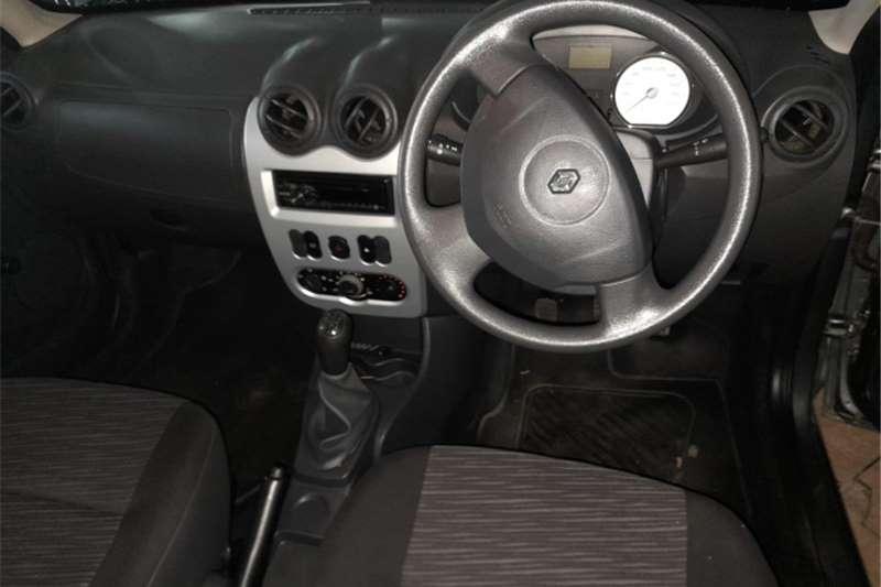 Used 2010 Renault Sandero