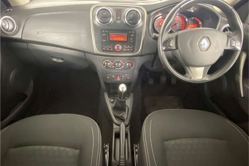 2014 Renault Sandero Sandero 66kW turbo Dynamique