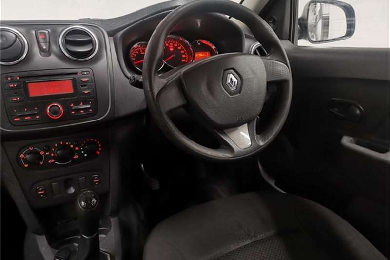 Used 2015 Renault Sandero 66kW turbo Dynamique