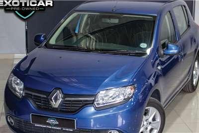 Used 2016 Renault Sandero 66kW turbo Dynamique