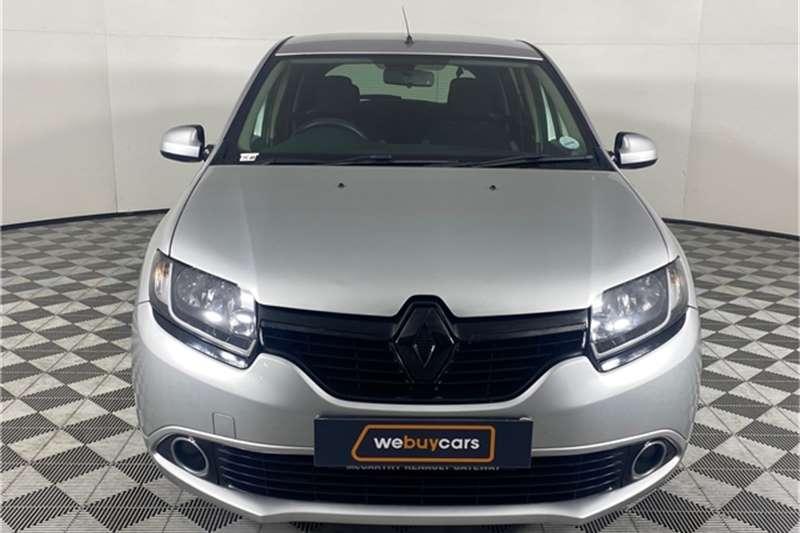 Used 2017 Renault Sandero 66kW turbo Dynamique