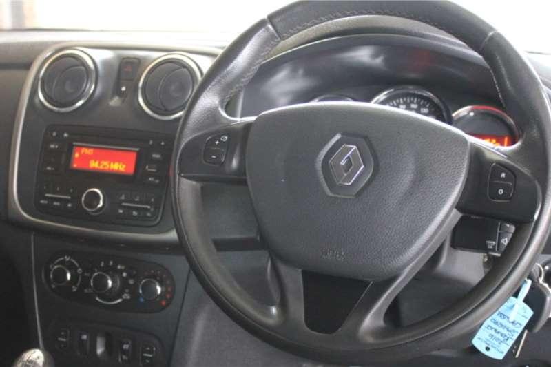 Used 0 Renault Sandero 66kW turbo Dynamique