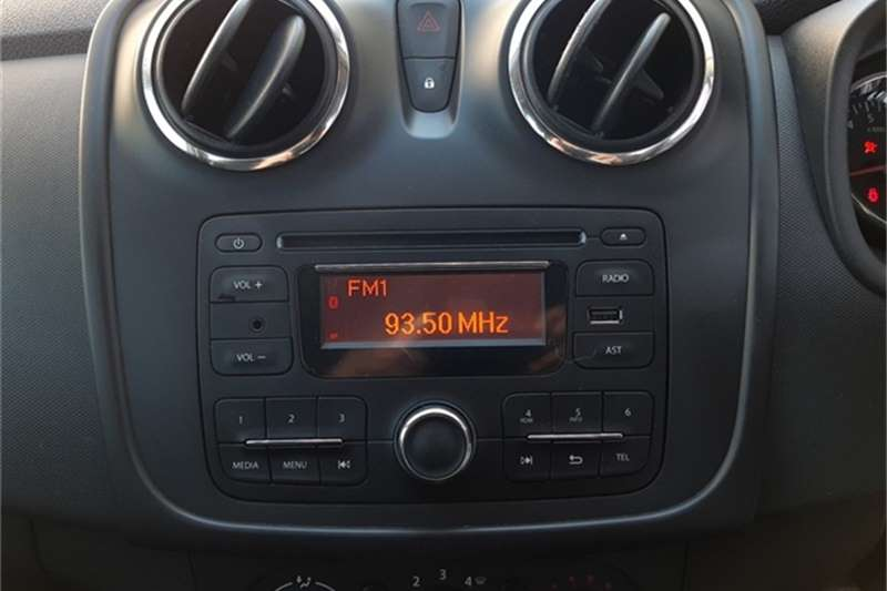 Used 2015 Renault Sandero 66kW turbo Expression