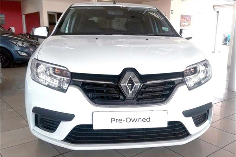 Used 2016 Renault Sandero 66kW turbo Expression
